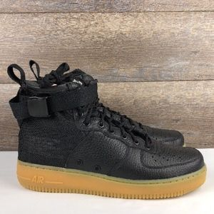 Nike Air Force 1 SF AF1  Mid Special Field Shoes